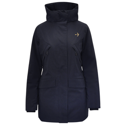 "Winterjacket ""Frost Lady"" Navy"
