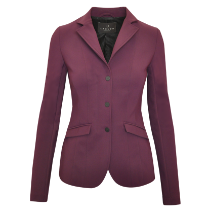 "Jacket ""Jane Tec Heavy"" Barolo"