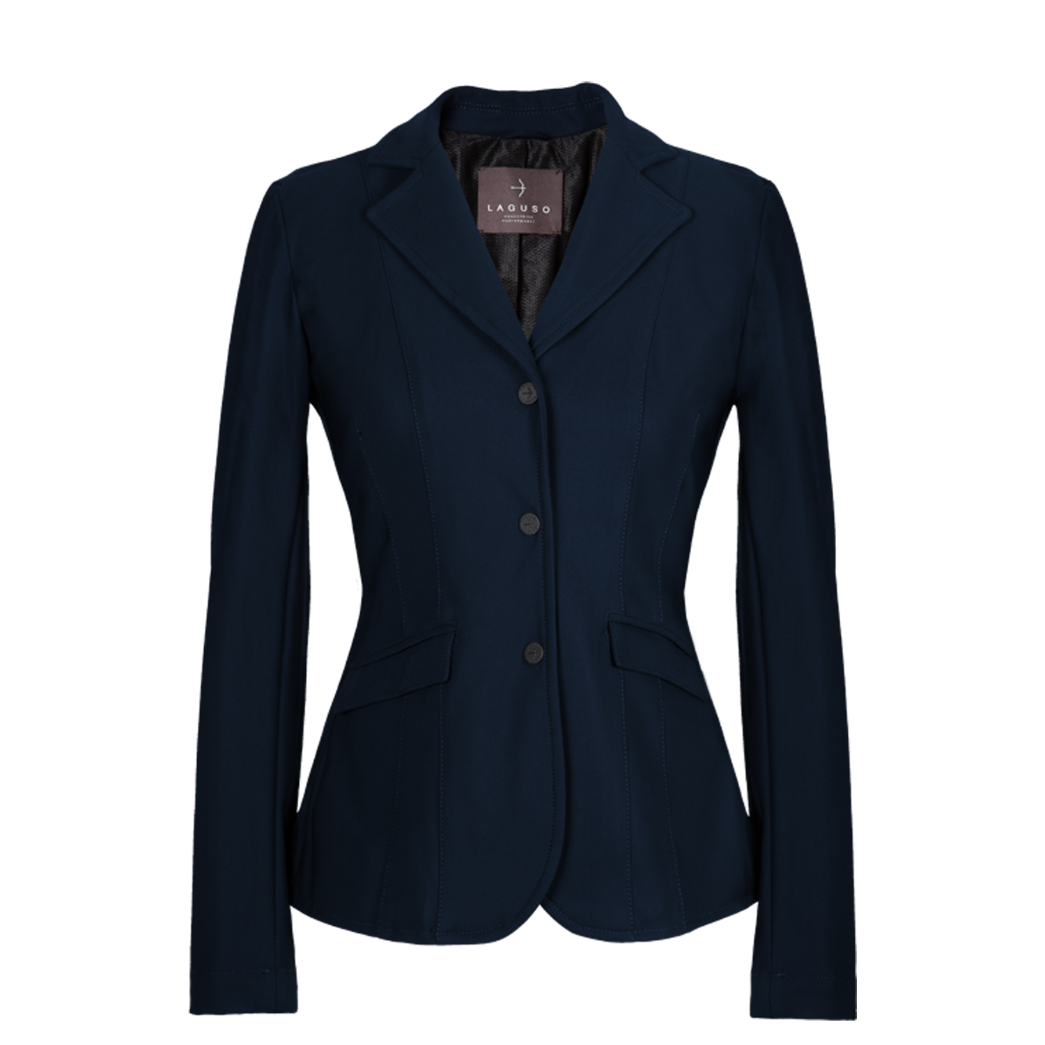 """Jacket """"June Wool"""" French Navy"""