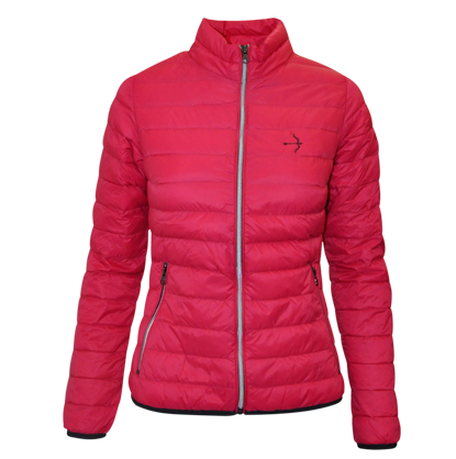 "Puffa Jacket ""Sophia"" Flamingo"