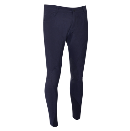 """Jungs Reithose """"Henry 5-Layer"""" Blu Scuro"""