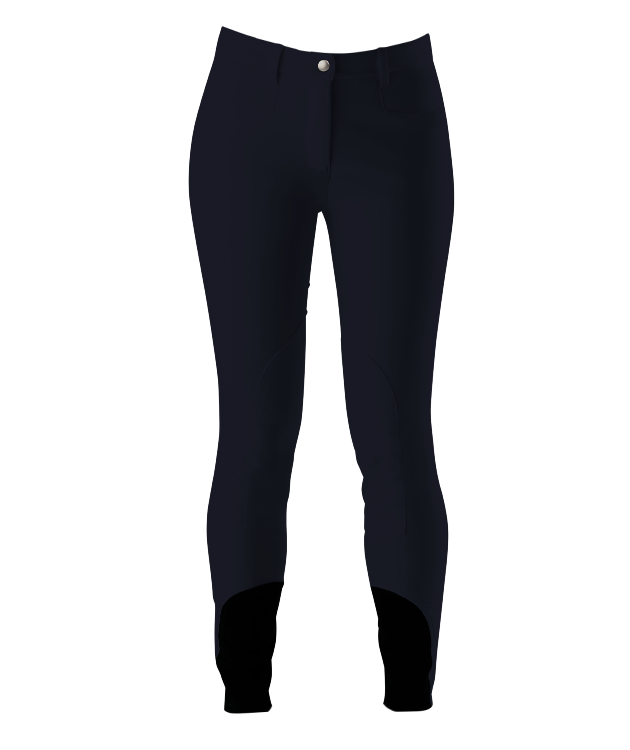 """Breeches """"Laura"""" Patch"""