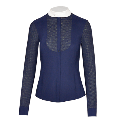 "Tournament Blouse ""Laila"" Sparkle"