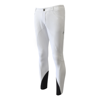 """Breeches """"Henry Grip Climatic"""" White"""