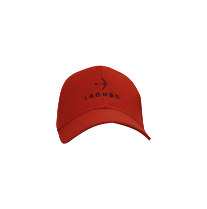 Laguso Cap Red-Navy