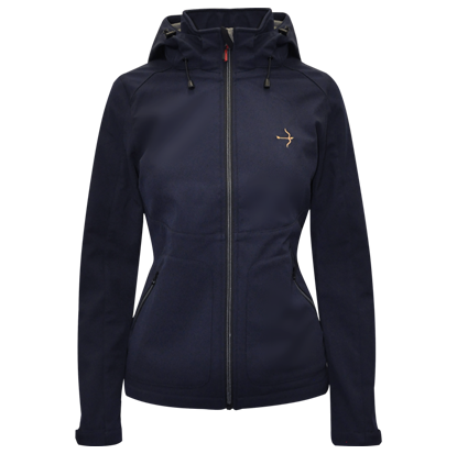 "Softshelljacket ""Rica"" Navy"