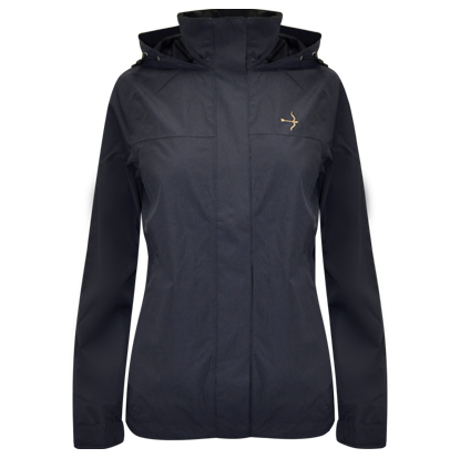 "Rain Jacket ""Rouge Lady"" Navy"