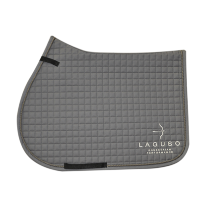 Saddle Pad Jump