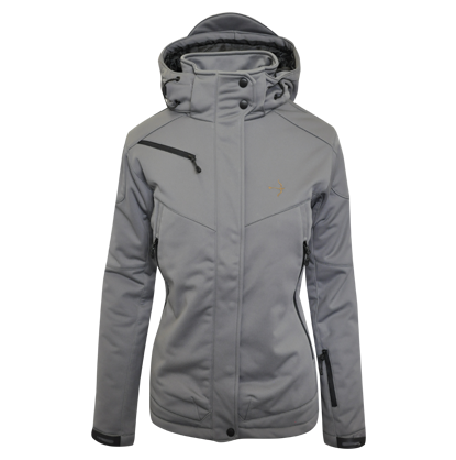 "Winterjacket ""Scofield"" Steel WOMAN"