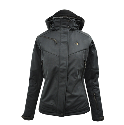 "Winterjacket ""Scofield"" Navy WOMEN"